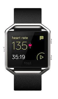 Fitbit Blaze( Fitbit )