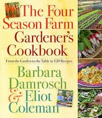 Detailed instructions for growing all kinds of food in the backyard, plus mouth-watering recipes using fresh produce