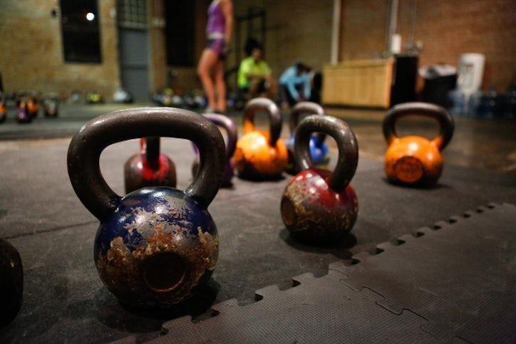 Psycho Gym About Us, Dallas, TX | Gym near me in Dallas, TX