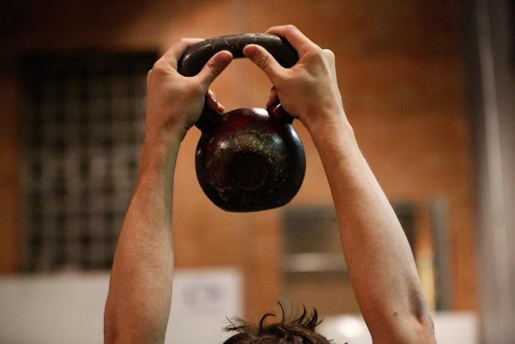 Dallas, TX - Maple Avenue Boxing Gym, Fitness Classes ...
