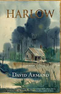 """Harlow,"" by David Armand"