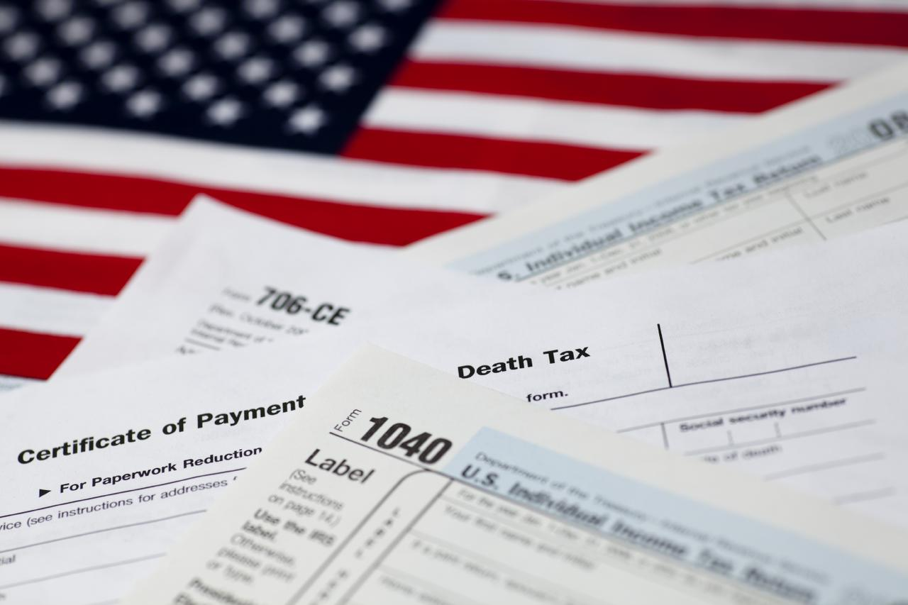 How to file taxes for your deceased relative money dallas news falaconquin