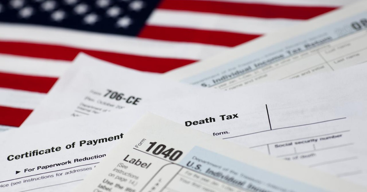How To File Taxes For Your Deceased Relative Money Dallas News