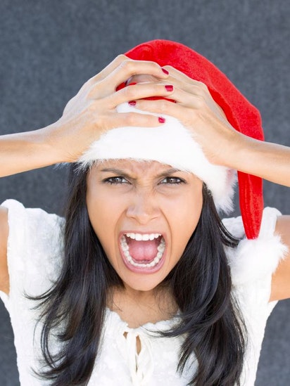 istock - Why Do I Hate Christmas