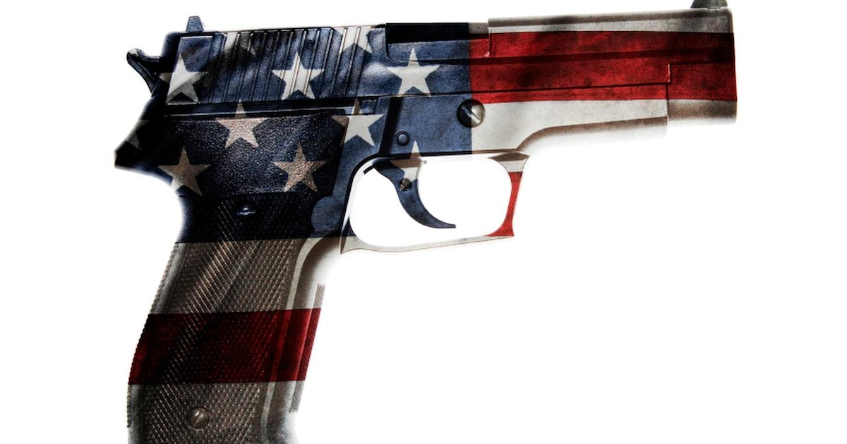 the negative impact of gun control When we think about the harm wrought by guns, we often forget there are long-term negative economic impacts brought by the firearm not only is this for the families who have lost their breadwinners to gun.