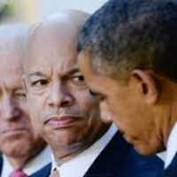 Jeh C. Johnson, the head of the U.S. Department of Homeland Security