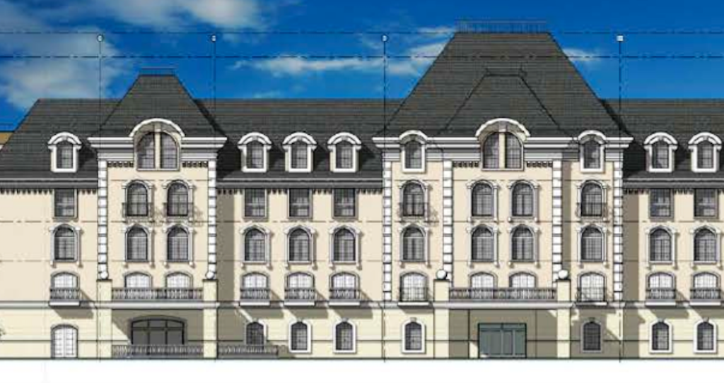 Two New Hotel Projects Planned On State Highway 114 In Southlake Business Dallas News