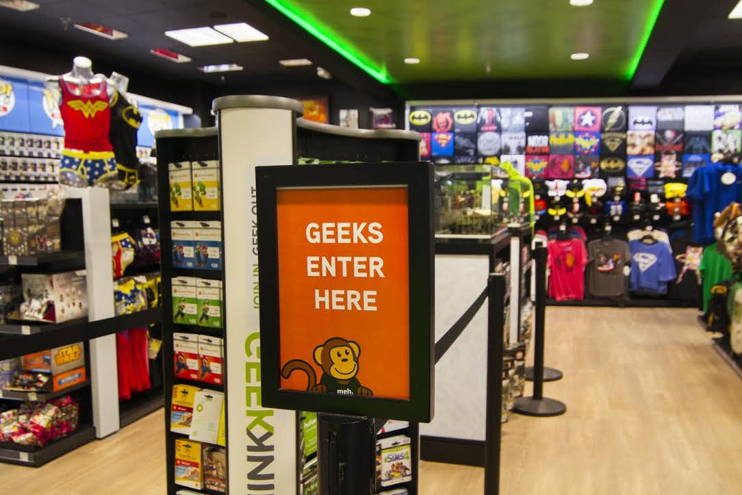 Lackluster new video game titles send shares down for Grapevine-based GameStop