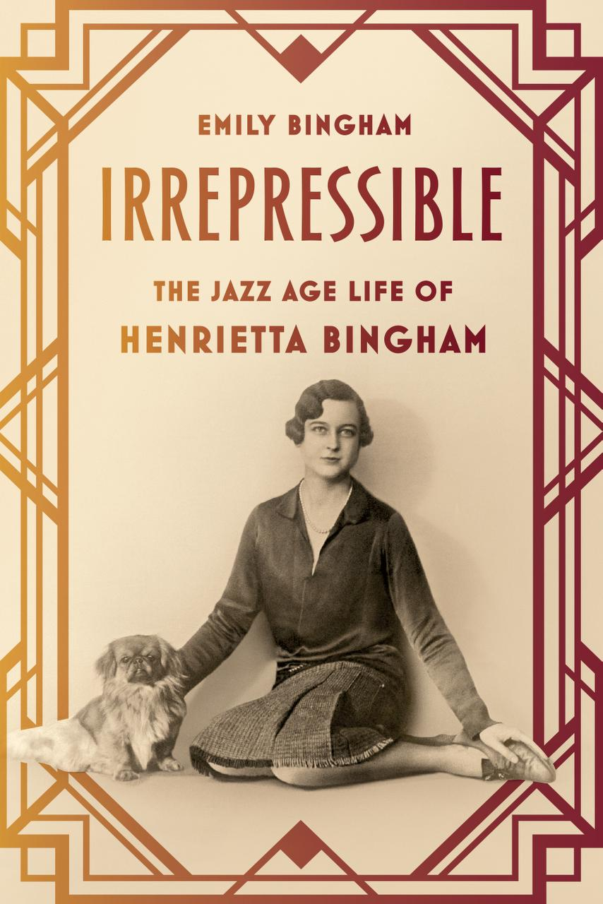 Biography review Irrepressible The Jazz Age Life of Henrietta