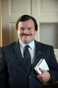 Image result for Bernie Jack Black