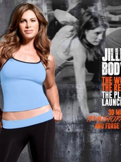 Jillian Michaels Will Be Doing Her Shred Thing At T Boone Pickens