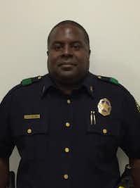 Sgt. Joseph Childs