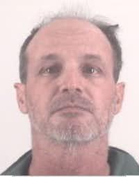 Kenneth Martin (Tarrant County jail)