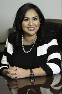 Monica Lira Bravo( DMN staff )