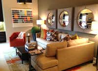 The Jordan has 212 apartments. (Steve Brown/Staff)