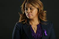 Maria Escamilla (Tom Fox/Staff Photographer)