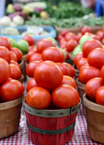 Frisco Organic Local Food
