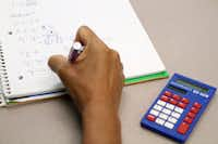 In addition to math, the GED includes exams in social studies, science, reading and language arts.