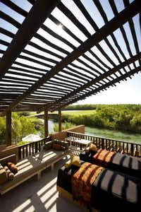 Banyan Tree Mayakoba's spa-pool  villa