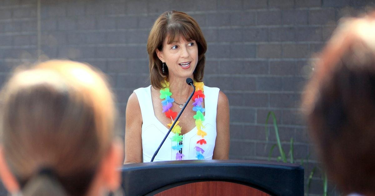 Richardson Mayor Laura Maczka Won T Serve Second Term