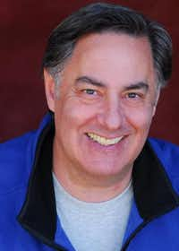 Actor and director Michael Serrecchia(Submitted by ICT MainStage Irving-Las Colinas)