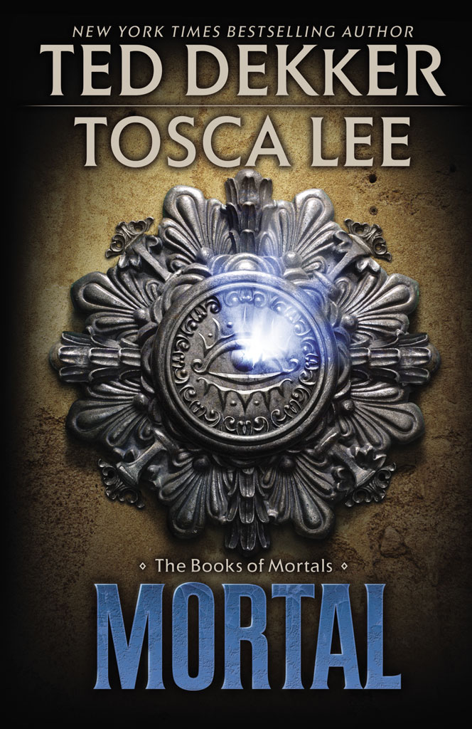 We chat with best selling authors ted dekker and tosca lee before we chat with best selling authors ted dekker and tosca lee before they bring mortal to dallas books dallas news aloadofball Choice Image