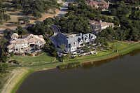 In January, Forbes magazine named Westlake the most affluent neighborhood in the country. It has a median household income of $250,000, and the average home value is $1.2 million.