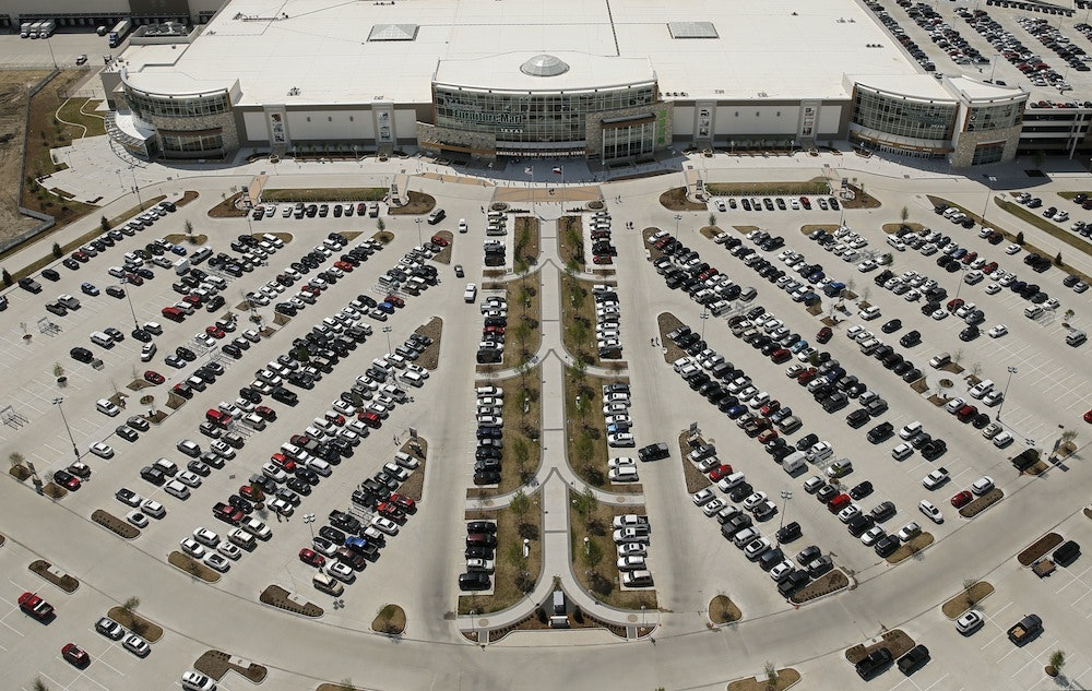 Buffett: The Colonyu0027s Nebraska Furniture Mart Is Highest Volume U.S. Furniture  Store | Business | Dallas News
