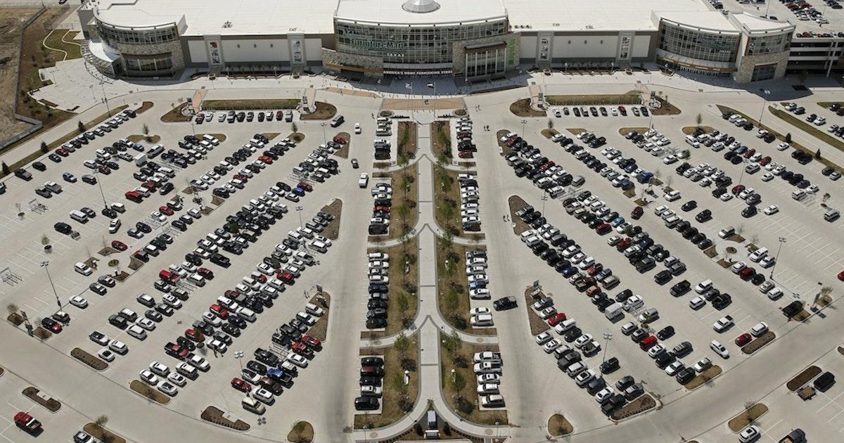 Nebraska Furniture Picks Contractor For Texas Real Estate Dallas News