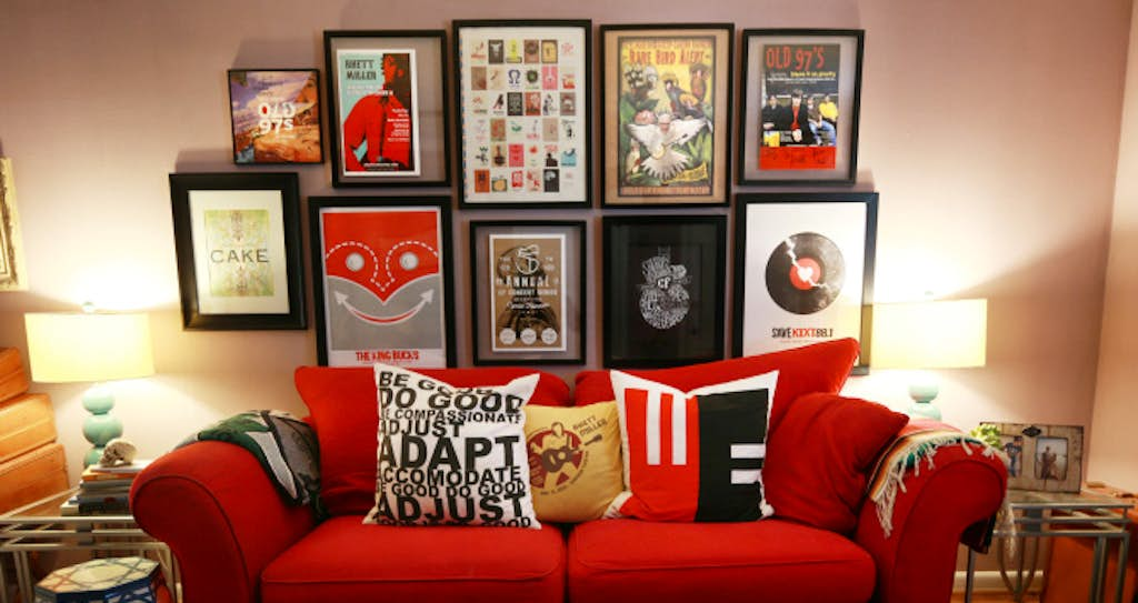 no hiding love for dallas funky finds in midway hollow house