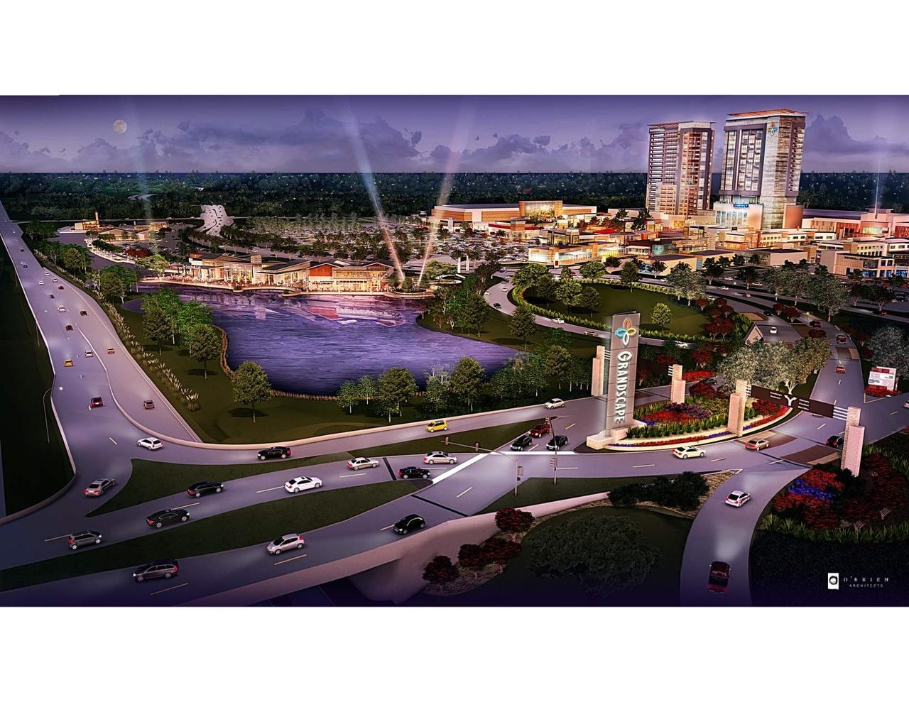 Superb An Artistu0027s Rendering Of A Nearly $6 Million Restaurant/live Entertainment  Venue Planned For The