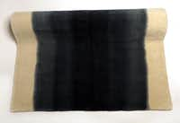 West Elm's rug Midnight, $349 for 5- by 8-foot size. Available only online and in catalog.