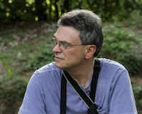 Jim Peterson is a birder who photographs birds and has compiled an extensive website of bird sightings.