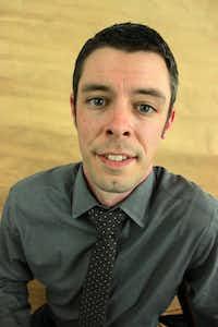 Andrew Keys