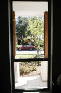 Low-emissivity windows keep down energy costs, a motivation for many homebuyers.
