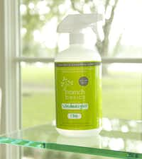 Branch Basics is non-toxic, safe for babies and pets and made of only natural food-grade ingredients