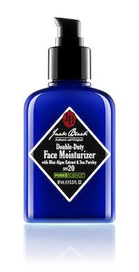 Skincare products from Jack Black will keep Dad well groomed and his skin replenished. The Double Duty Face Moisturizer with sunscreen is $27 for 3.3 ounces and Cool Moisture Body Lotion is $26 for 16 ounces. At Bishop Street Market, Dallas, and getjackblack.com.
