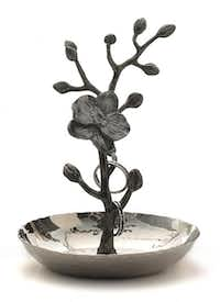 Ring catch in Black Orchid collection by Michael Aram, $69, Macy'sCourtesy of Macy's - Courtesy Macy's