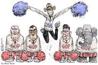 JIM MORIN The Miami Herald