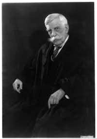 Oliver Wendell Holmes Jr.
