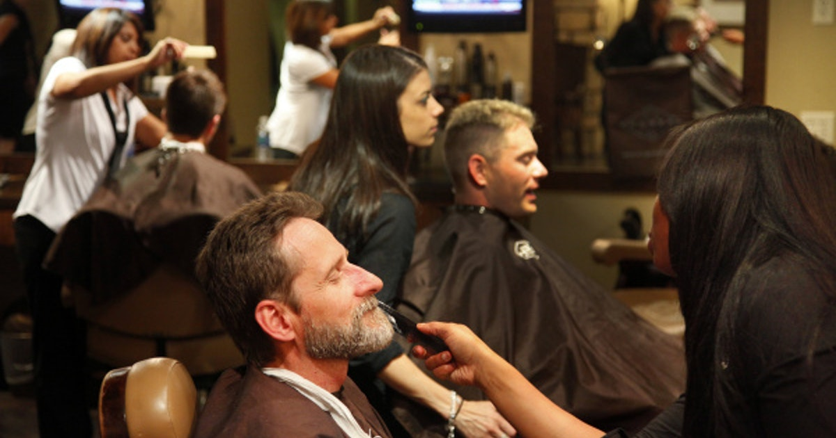 Dallas Area Entrepreneur Makes Over The Barbershop Business