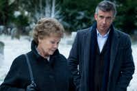 JUDI DENCH and STEVE COOGAN star in PHILOMENA