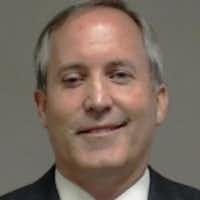 Texas Attorney General Kenneth Paxton was arrested on three criminal charges in Collin County on Aug. 3, 2015. (Collin County)