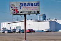 In 2008, a Panhandle peanut plant, unlicensed and unnoticed by the state, was linked to a deadly national salmonella outbreak.