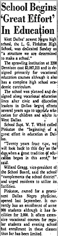 From a Nov. 16, 1964 article in