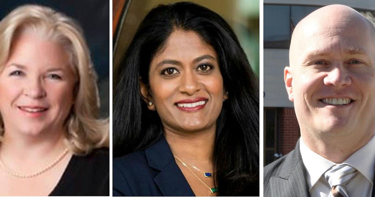 Arlington Texas City Council Candidates