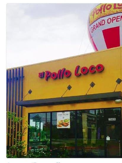 El Pollo Loco To Add Restaurants In Grand Prairie Hurst News