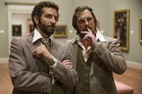 "Best Actor: Christian Bale, ""American Hustle""HANDOUT - MCT"