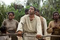 "Best Actor: Chiwetel Ejiofor, ""12 Years a Slave""Jaap Buitendijk - AP"