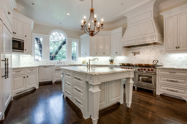 bedrooms and more see the fabulous kitchens of 12 multimillion dollar dallas 10775